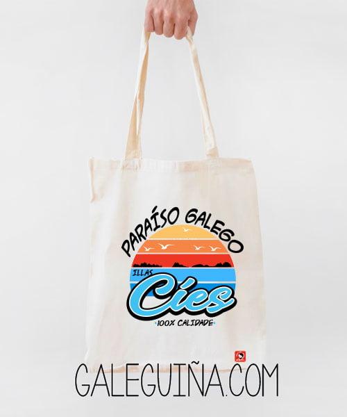 Bolsa Paraíso Galego
