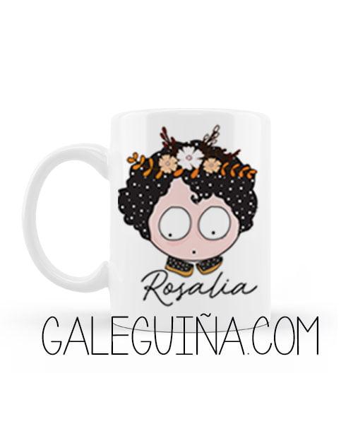 Cunca Rosalía