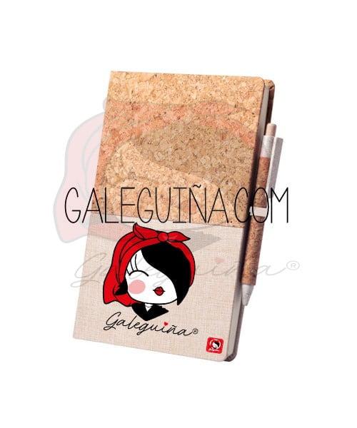 Caderno Galeguiña