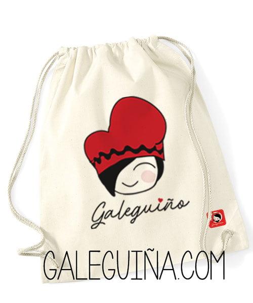 Mochila Galeguiño