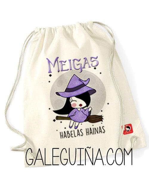 Mochila Meigas