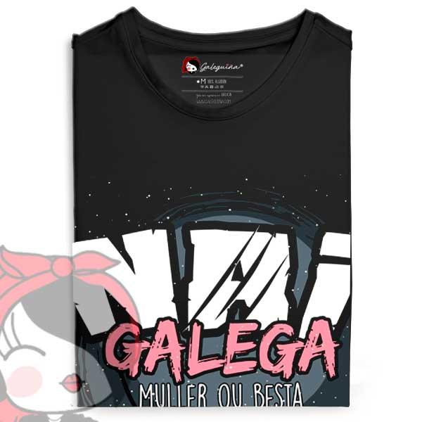 Camiseta Nai Galega